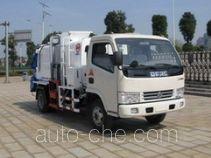 Shaohua GXZ5080TCA автомобиль для перевозки пищевых отходов