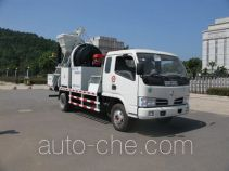 Shaohua GXZ5081TYH pavement maintenance truck