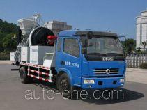 Shaohua GXZ5083TYH pavement maintenance truck