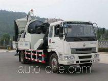 Shaohua GXZ5141TYH pavement maintenance truck