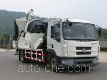 Shaohua GXZ5143TYH pavement maintenance truck