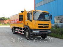 Shaohua GXZ5161TYH pavement maintenance truck