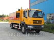 Shaohua GXZ5161TYH pavement maintenance truck