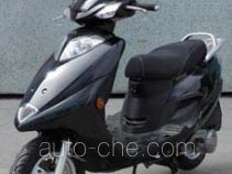 Guangya GY125T-2U scooter