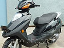 Guangya GY125T-2Y scooter