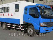 Karuite GYC5060XGC welding engineering works vehicle