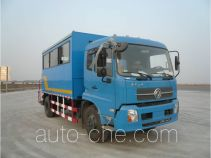 Karuite GYC5140TGL thermal dewaxing truck