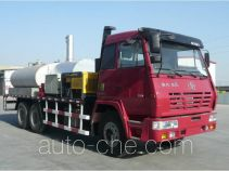 Karuite GYC5200TGL thermal dewaxing truck