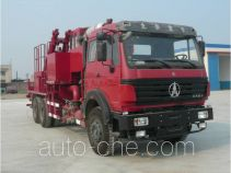 Karuite GYC5220THS180 sand blender truck