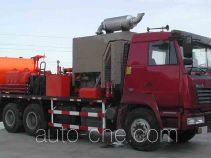 Karuite GYC5230TYL70 fracturing truck