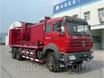 Karuite GYC5231TGJ14 cementing truck