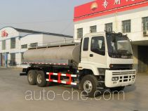 Karuite GYC5250TGY12 fracturing fluid tank truck