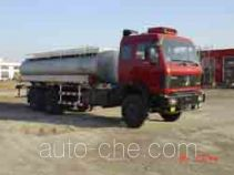 Karuite GYC5250TGY15 fracturing fluid tank truck