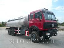 Karuite GYC5251TGY15 fracturing fluid tank truck