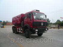 Karuite GYC5251TSS12 fracturing sand dump truck