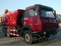 Karuite GYC5251TYA12 fracturing sand dump truck
