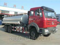 Karuite GYC5252TGY15 oilfield fluids tank truck
