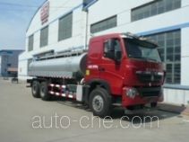 Karuite GYC5253TGY15 oilfield fluids tank truck