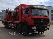 Karuite GYC5290TYD liquid nitrogen operations truck