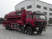 Karuite GYC5291TYG105 fracturing manifold truck