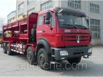 Karuite GYC5292TYG105 fracturing manifold truck