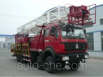Karuite GYC5300TXJ700 well-workover rig truck