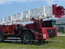 Karuite GYC5300TXJ900 well-workover rig truck