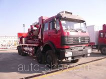 Karuite GYC5300TYL105 fracturing truck