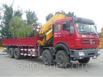 Karuite GYC5310JSQ truck mounted loader crane