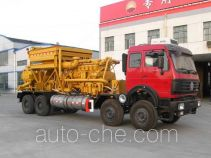 Karuite GYC5311TYL105 fracturing truck