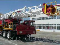 Karuite GYC5530TXJ900 well-workover rig truck