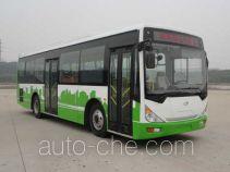 广汽牌GZ6100EV2型纯电动城市客车