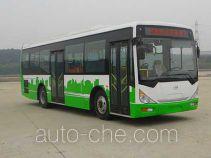 广汽牌GZ6100EV5型纯电动城市客车