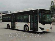 广汽牌GZ6100LGEV型纯电动城市客车