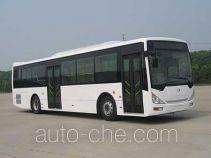 广汽牌GZ6120EV2型纯电动城市客车