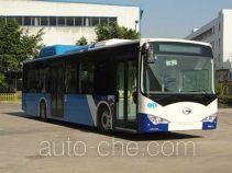 广汽牌GZ6120EV3型纯电动城市客车