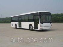 广汽牌GZ6121SN型城市客车