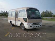 广汽牌GZ6590R型客车