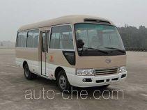 广汽牌GZ6591F型客车