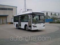 广汽牌GZ6770SN1型城市客车