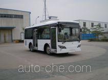 广汽牌GZ6771S型城市客车