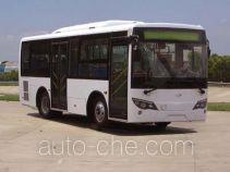 广汽牌GZ6771SN1型城市客车