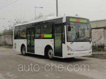 广汽牌GZ6851SN型城市客车