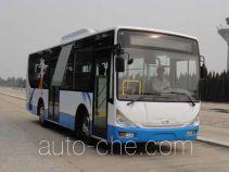 广汽牌GZ6921S型城市客车