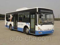 广汽牌GZ6921SN型城市客车