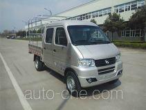 Huanqiu GZQ5022CCYBEV electric stake truck