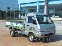 Huanqiu GZQ5023CCYBEV electric stake truck