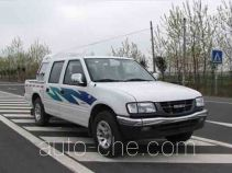 Sutong (Huai'an) HAC5031XXC biogas project promotion service vehicle