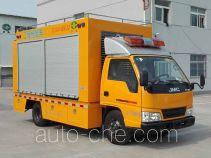 苏通牌HAC5060XXH型救险车