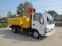 Sutong (Huai'an) HAC5075TQY dredging truck